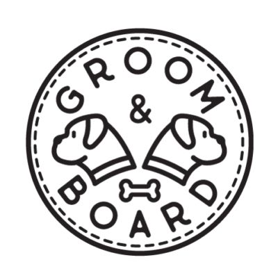 Groom & Board PHL - Groom & Board PHL recent opened up in Philadelphia's Point Breeze section of the city and needed a web presence. With a logo and some minimal design files provided I was able to quickly build and launch a website to advertise their new services to the neighborhood. If you need daycare, boarding, and/or groomingfor your pets in the South Philadelphia area, Groom & Board PHL has you covered!